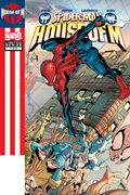 Spider-Man House of M Vol 1 1