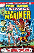 Sub-Mariner Vol 1 65