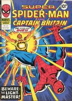Super Spider-Man & Captain Britain Vol 1 233