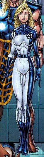 Susan Storm (Onslaught Reborn) (Earth-616)