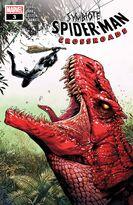 Symbiote Spider-Man Crossroads Vol 1 3