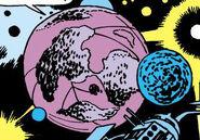 Tarnax IV from Fantastic Four Vol 1 18 0001