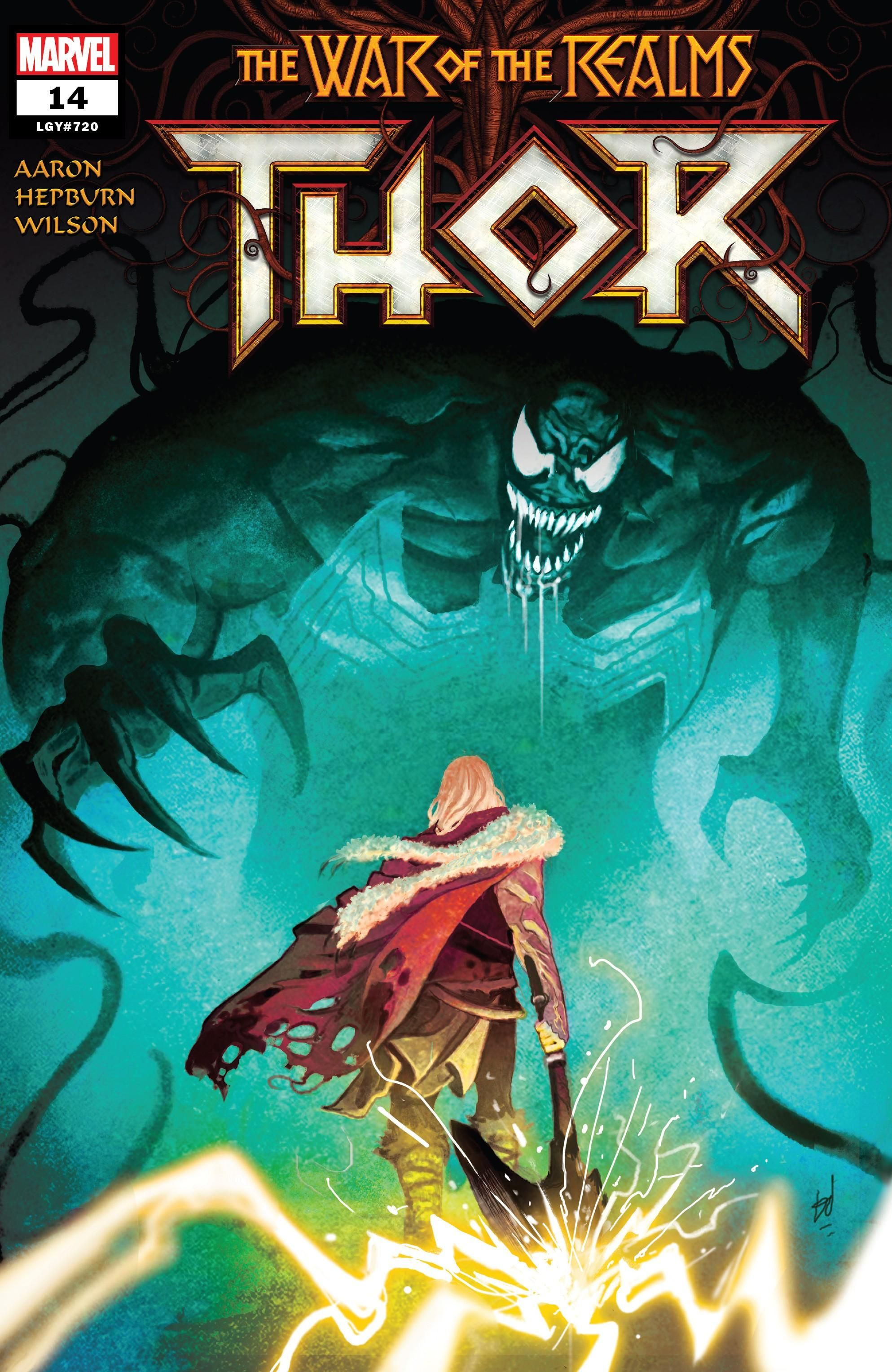 Thor Vol 5 14