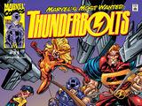 Thunderbolts Vol 1 31