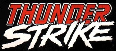 Thunderstrike Vol 2