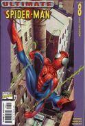Ultimate Spider-Man Vol 1 8
