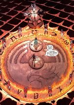 Hellfire Club (Earth-1610)