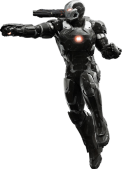 War Machine Armor MK III (Earth-199999) from Captain America Civil War 001.png