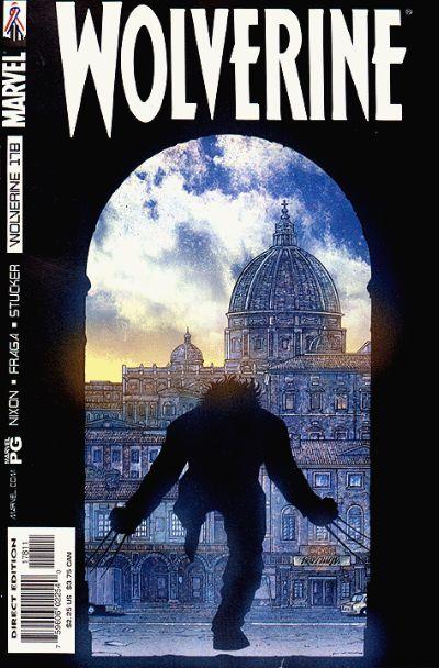 Wolverine Vol 2 178