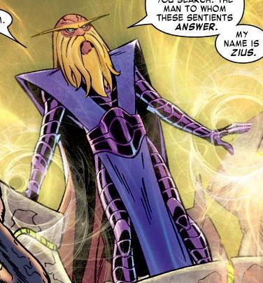 Zius (Earth-616)