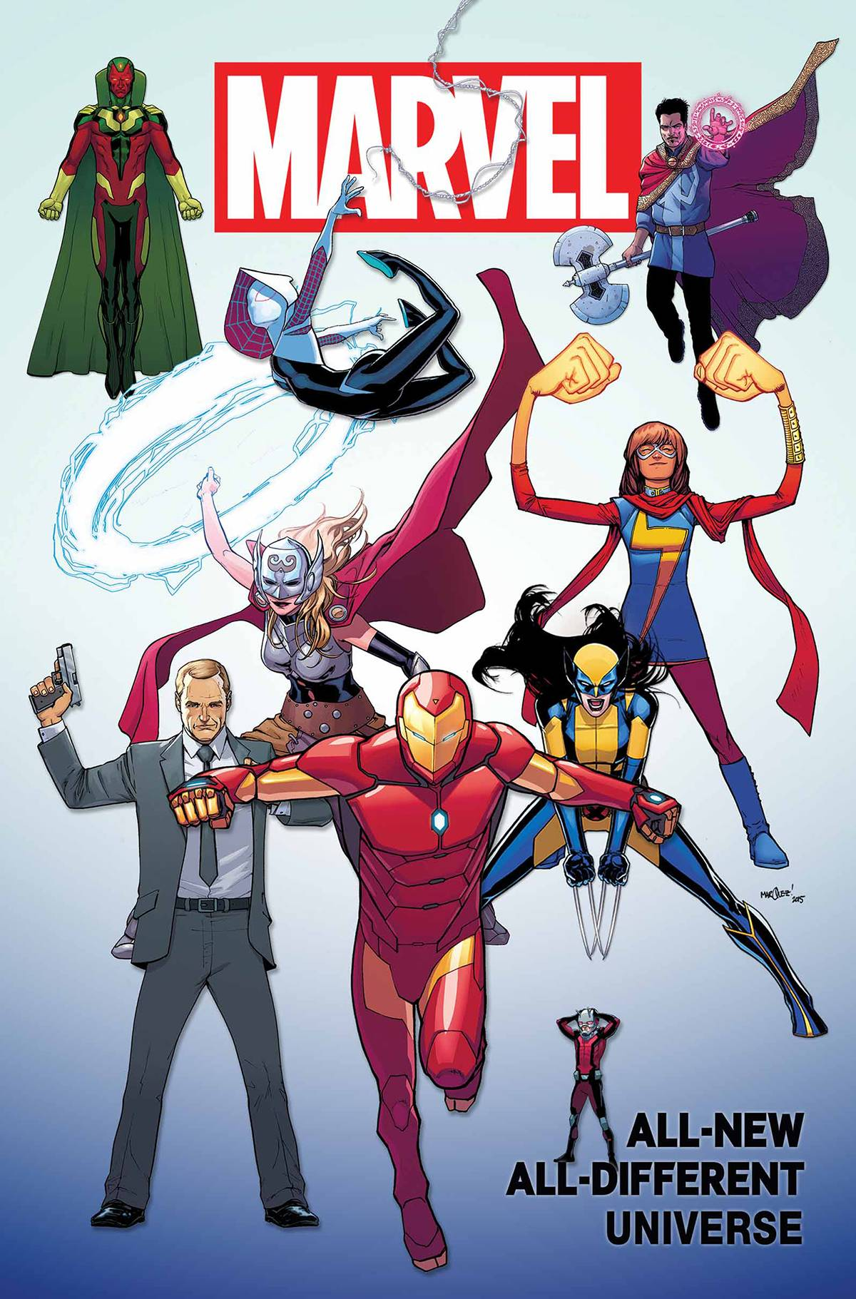 All-New, All Different Marvel Universe Vol 1 1 Teaser Cover.jpg