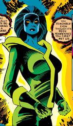 Amalgam (Earth-616)