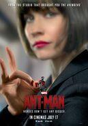 Ant-Man (film) poster 012
