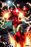 Anthony Stark (Earth-7642) from New Avengers Transformers Vol 1 2 0001