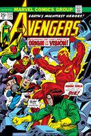 Avengers Vol 1 134