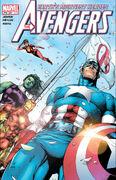 Avengers Vol 3 61