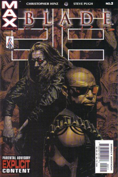 Blade Vol 3 2
