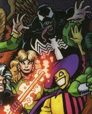 Blanche Sitznski (Project Doppelganger LMD) (Earth-616) from Spider-Man Deadpool Vol 1 33 001.jpg
