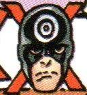 Bullseye (Lester) (Earth-Unknown) from Marvel Comics Vol 1 1001 0001.jpg
