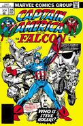 Captain America Vol 1 215