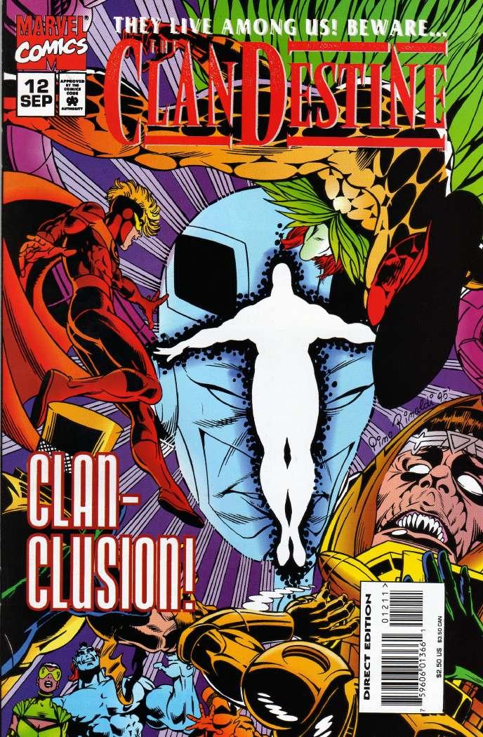 ClanDestine Vol 1 12