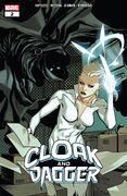 Cloak and Dagger Vol 5 2