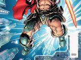 Conan 2099 Vol 1 1