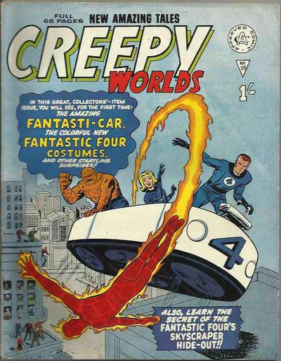 Creepy Worlds Vol 1 35