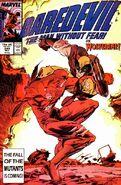 Daredevil Vol 1 249