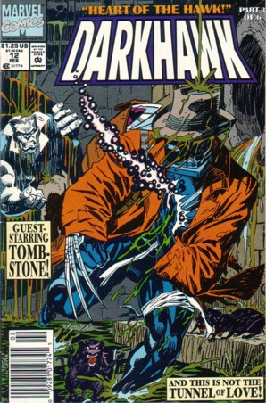 Darkhawk Vol 1 12