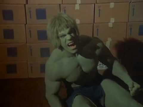 The Incredible Hulk (TV series) Season 4 14