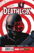 Deathlok Vol 5 2