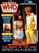 Doctor Who Magazine Vol 1 103