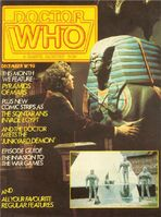 Doctor Who Monthly Vol 1 59