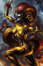 Scream (Symbiote)