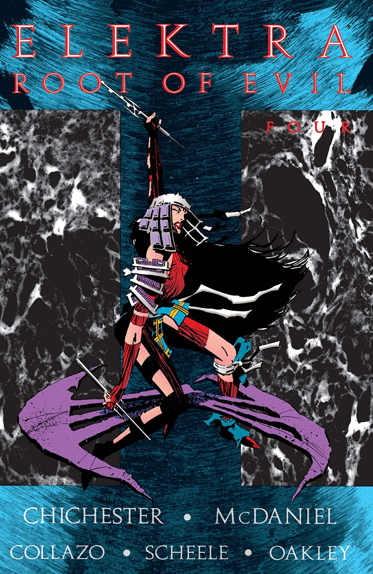 Elektra Vol 1 4