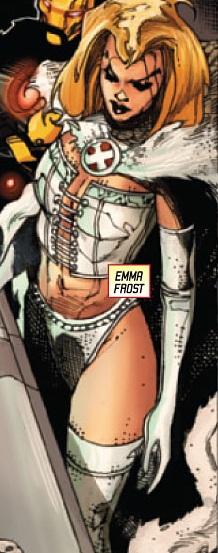 Emma Frost (Earth-2319)