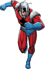 Eric O'Grady (Earth-616) from Ant-Man & Wasp Vol 1 1 cover.png