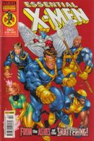 Essential X-Men Vol 1 90