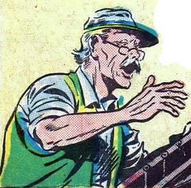 Ezra Jenkins (Earth-616)