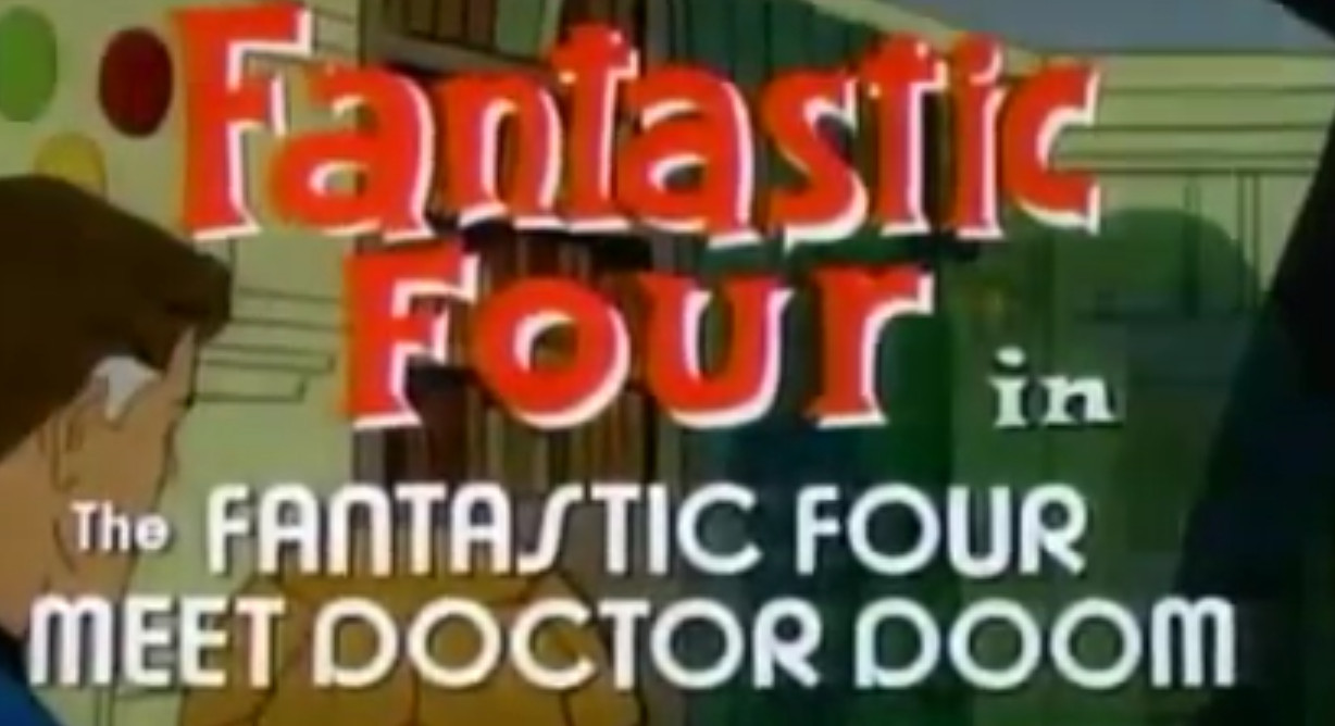 Fantastic Four (1978 animated series) Season 1 11