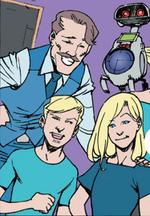 Fantastic Four (Earth-65)