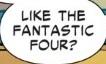Fantastic Four (Earth-TRN567)