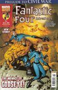 Fantastic Four Adventures Vol 1 46
