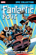 Fantastic Four Epic Collection Vol 1 20