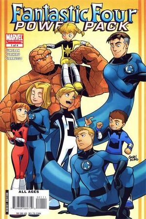 Fantastic Four and Power Pack Vol 1 1.jpg