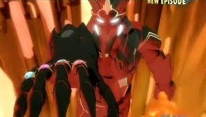 Firebrand (Earth-904913)