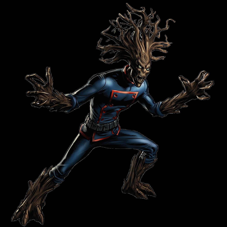 Groot (Earth-12131)