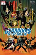 Guardians of the Galaxy Vol 5 6