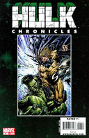 Hulk Chronicles WWH Vol 1 6